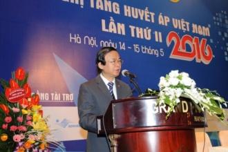Báo động: hơn 5000 người Việt Nam mắc bệnh tăng Huyết áp
